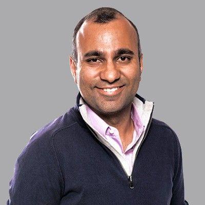 Nakul Mandan