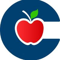 Conroe Independent School District logo