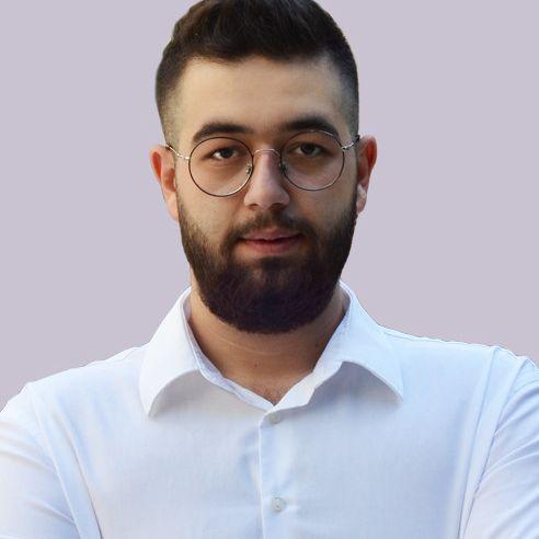 Amirmohmmad Selahvarzi