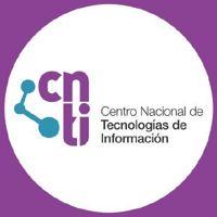 Centro Nacional de Tecnologías de Información logo