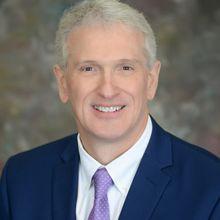 Profile photo of Jay Coleman, VP of Data Analytics at University of North Florida