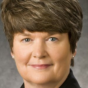 Katheryn B. Curtis