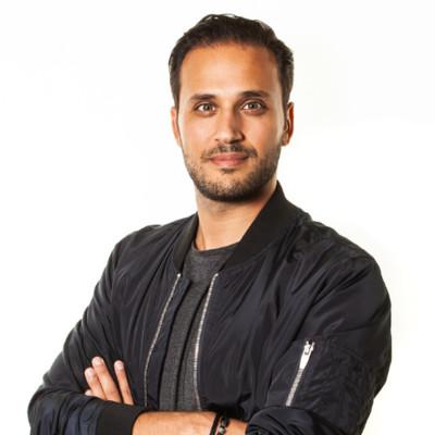 Mark Ghermezian