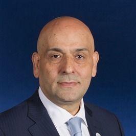 Samir J. Serhan