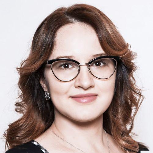 Svetlana Matveyeva