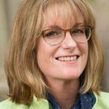 Profile photo of Ellen Moran, Vice Chancellor for Strategic Communications and Marketing at University of Pittsburgh