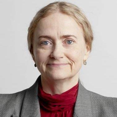 Hanne Birgitte Breinbjerg Sørensen