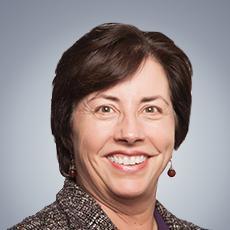 Profile photo of Lisa Kloppenberg, Acting President at Santa Clara University