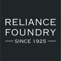 Reliance Foundry logo