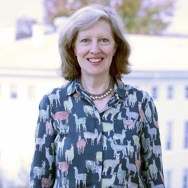 Betsy Freund