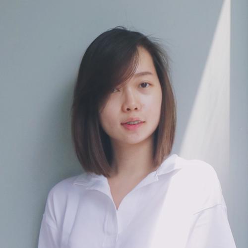 Profile photo of Pauline Evangelista, Executive Assistant at Ampjar
