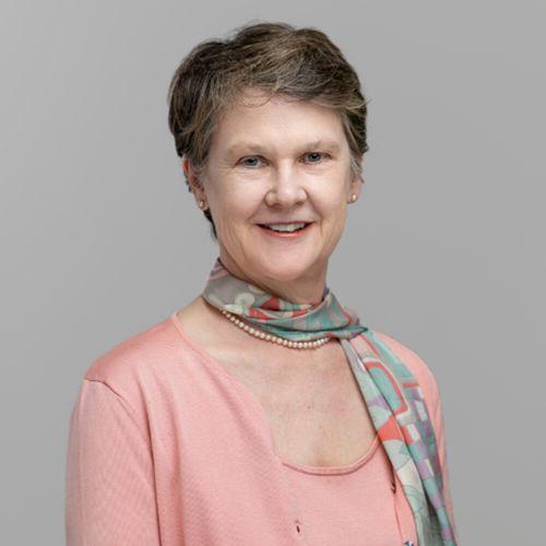 Patricia Fairfield