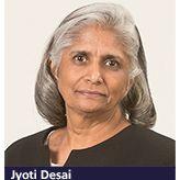 Jyoti Desai