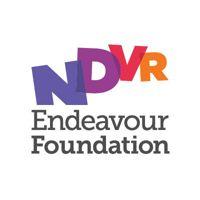 Endeavour Foundation logo