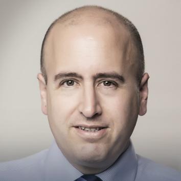 Profile photo of Avner Stepak, Board Member at eToro