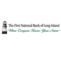 The First Of Long Island logo