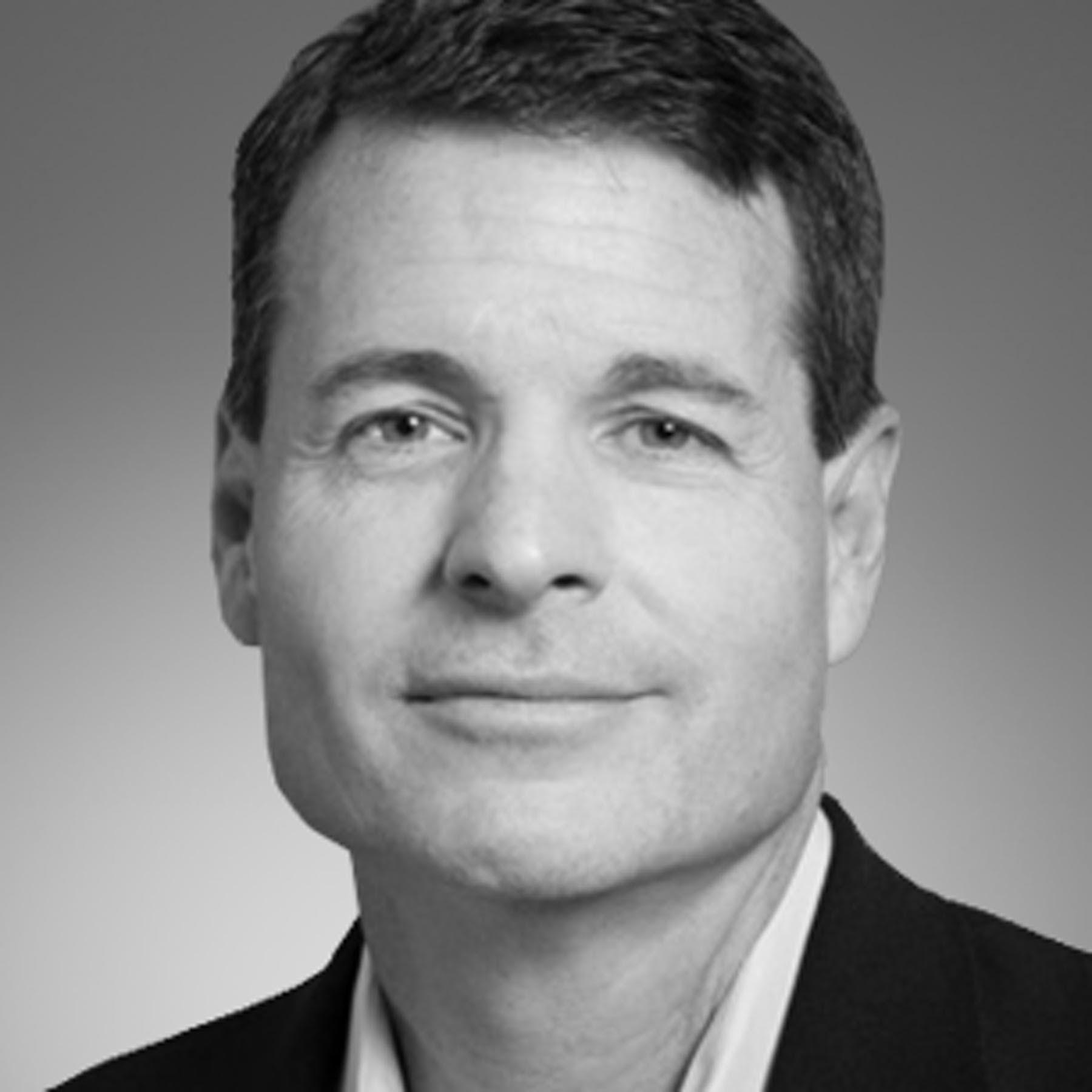Gregg Hampton