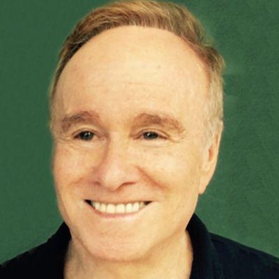 Keith Barish