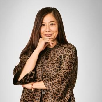 Chialing Hsueh