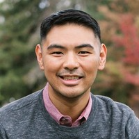 Profile photo of Rich Cayetano, Global Head of Total Rewards at Dropbox