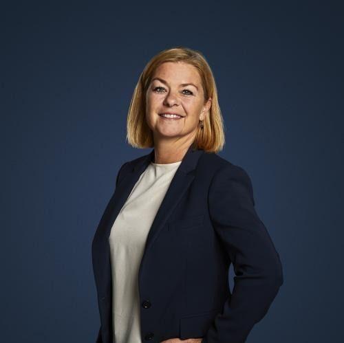 Claudia Lillebjerg Simonsen
