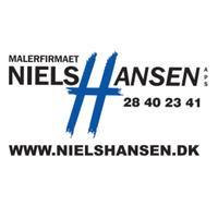 Malerfirmaet Niels Hansen logo