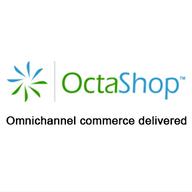 OctaShop logo