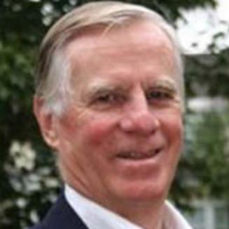 Profile photo of William W. Wyman, Independent Director at ProMIS Neurosciences