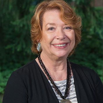 Ramona Kirwan