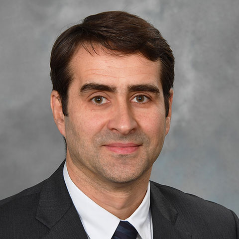 Marc P. Giannoni