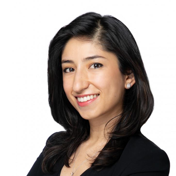 Sonya Chandra