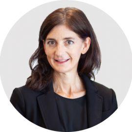 Kristine Radhakrishnan