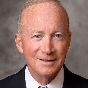 Mitchell E. Daniels