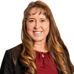 Amanda Frost