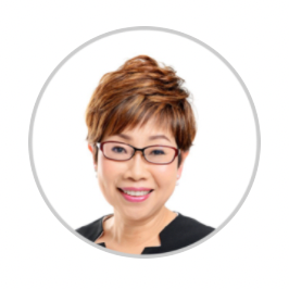 Joanne Koh