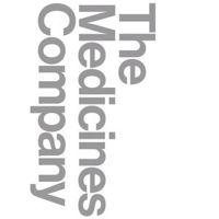 The Medicines Company logo