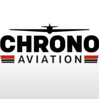 Chrono Aviation logo