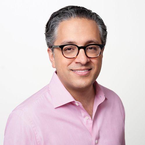 Tariq M. Shaukat