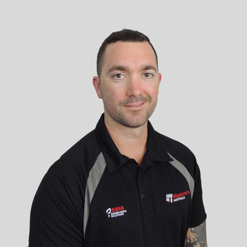 Damian Pace