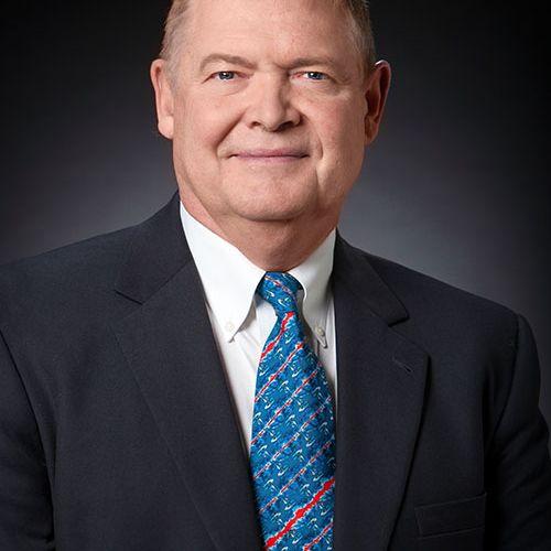 Michael Ryschkewitsch