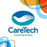 CareTech UK Logo