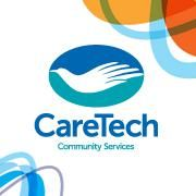 CareTech UK logo