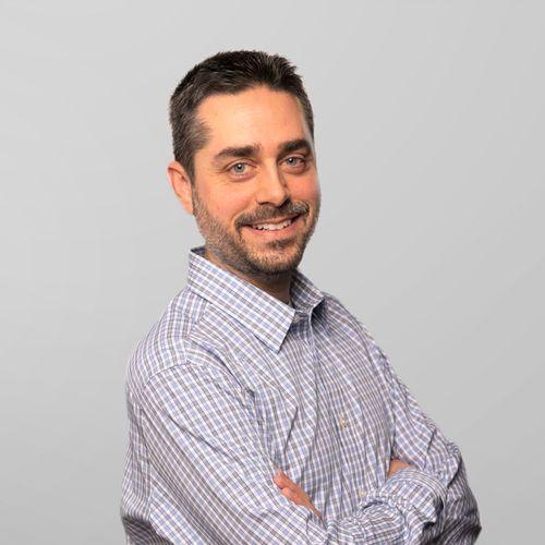 Chris Parisi