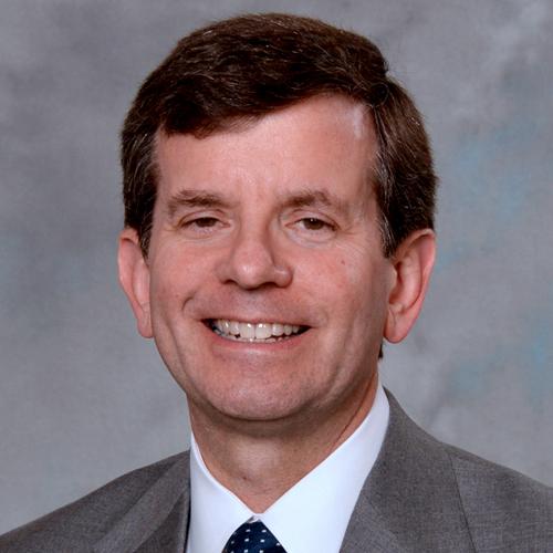 Harvey R. Mitchell III