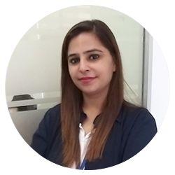 Yamini Mehta