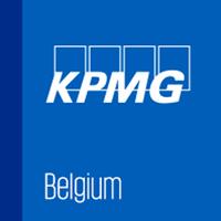 KPMG Belgium logo