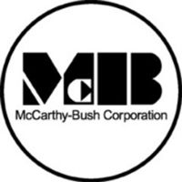 McCarthy-Bush Corporation logo