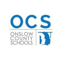 ONSLOW COUNTY SCHOOLS logo