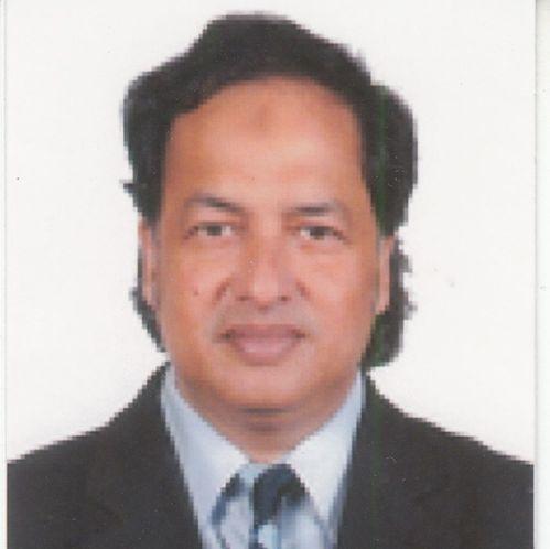 Khaled S. Ahmed