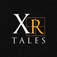 XRtales logo